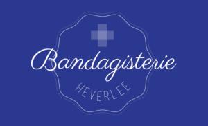 logo bandagisterie heverlee